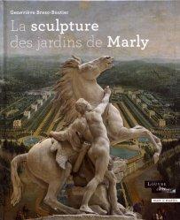 Dernières parutions sur Sculpture, La sculpture des jardins de Marly
