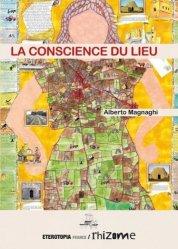 Dernières parutions sur Urbanisme durable - Nature urbaine, La conscience du lieu