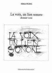 Dernières parutions sur Musicothérapie, La voix, un lien sonore