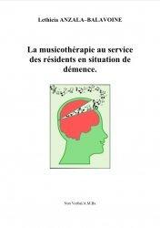 Dernières parutions sur Art-thérapie, La musicothérapie au service des résidents en situation de démence