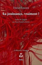 Dernières parutions sur Essais, La jouissance, vraiment ?