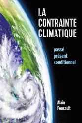Dernières parutions sur Climatologie-Météorologie, La contrainte climatique