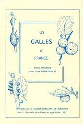 Dernières parutions dans Mémoires de la Société Linnéenne de Bordeaux, Les Galles de France