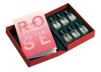 Dernières parutions dans Nez du vin, Les rosés 6 arômes