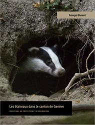 Dernières parutions sur Mustélidés, Les blaireaux dans le canton de Genève