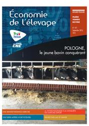 Dernières parutions sur Production laitière et dérivés, Les filières viande bovine et lait en Pologne