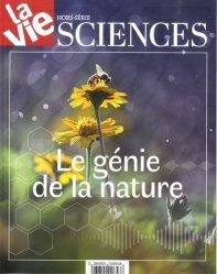 Dernières parutions sur Nature - Jardins - Animaux, Le génie de la nature