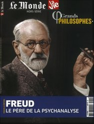 Dernières parutions sur Freud, Le Monde Hors-série : Freud, le père de la psychanalyse