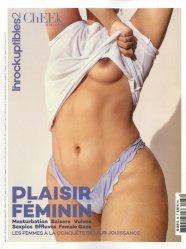 Dernières parutions sur Sexualité - Couple, Les Inrocks 2 N° 88, novembre 2019 : Plaisir féminin. Les femmes à la conquête de leur jouissance