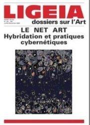 Dernières parutions sur Ecrits sur l'art, Le Net Art