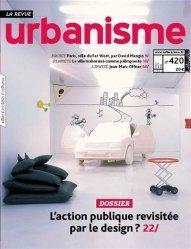 Dernières parutions sur Urbanisme, Le design au chevet de la démocratie