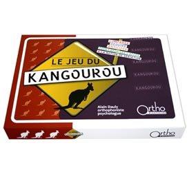 Dernières parutions sur Matériel, Le jeu du kangourou