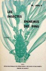 Souvent acheté avec Champignons de Suisse Tome 1, le Les insectes ennemis des pins