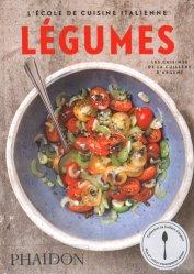Dernières parutions dans La Cuillère d'argent, Légumes