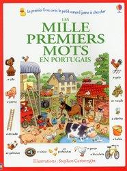 Dernières parutions dans Les mille premiers mots, Les mille premiers mots en portugais
