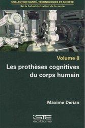 Dernières parutions sur Sciences humaines, Les prothèses cognitives du corps humain