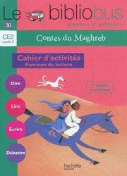 Dernières parutions sur Jeunesse, Contes du Maghreb CE2