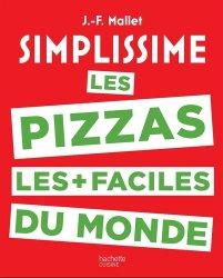 Dernières parutions sur Cakes et pizzas, Les pizzas les + faciles du monde