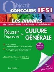 Nouvelle édition Les tests d'aptitude au concours IFSI
