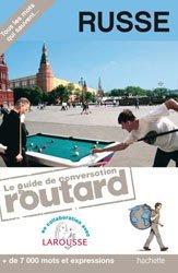 Dernières parutions sur Guides de conversation, Le Routard Guide de conversation Russe