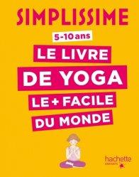 Dernières parutions dans Simplissime, Le livre de yoga le plus facile du monde