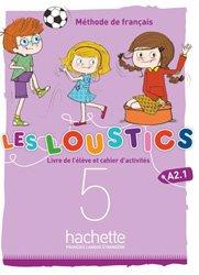 Dernières parutions sur Enfants et Préadolescents, Les Loustics (6 niveaux) volume 5