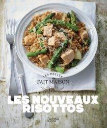 Dernières parutions sur Cuisine italienne, Les nouveaux risottos
