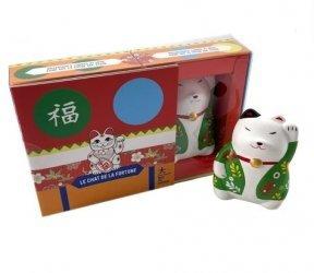 Dernières parutions sur Art japonais, Le chat de la fortune