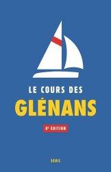 Nouvelle édition Le cours des Glénans
