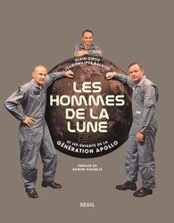 Dernières parutions sur Cosmologie, Les hommes de la lune