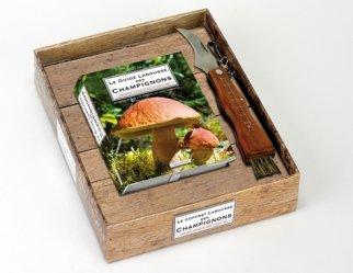 Souvent acheté avec Sciences naturelles, le Le coffret Larousse des champignons
