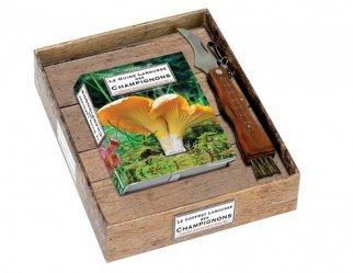 Souvent acheté avec Le petit Larousse des roses, le Le coffret Larousse des champignons