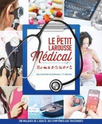 Le petit Larousse Médical