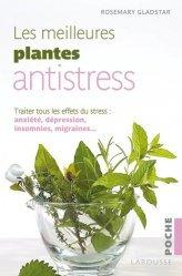 Souvent acheté avec Sciences naturelles, le Les meilleures plantes anti-stress