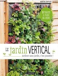 Souvent acheté avec Légumes vivaces pour un potager perpétuel, le Le jardin vertical