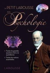 Souvent acheté avec Sciences naturelles, le Le Petit Larousse de la psychologie