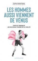 Dernières parutions sur Vie du couple, Les hommes aussi viennent de Vénus