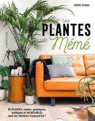 Souvent acheté avec Plantes succulentes, le Les plantes de Mémé