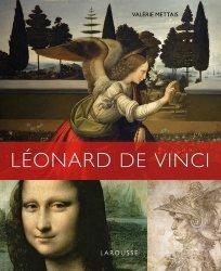 Dernières parutions sur Expériences scientifiques - Inventions et découvertes, Léonard de Vinci