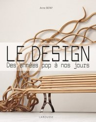 Dernières parutions sur Design - Mobilier, Le Design