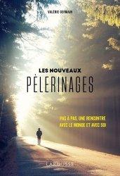 Dernières parutions sur Essais, Les nouveaux pèlerinages