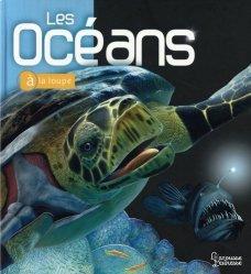Dernières parutions sur Faune marine, Les Océans