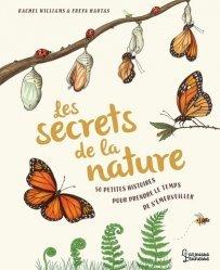 Dernières parutions sur Pour les enfants, Les secrets de la nature