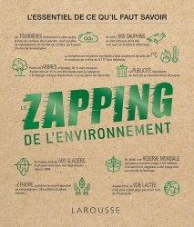 Dernières parutions sur Biodiversité - Ecosystèmes, Le Zapping de l'environnement