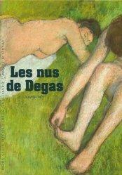 Dernières parutions dans Hors série Découvertes Gallimard, Les nus de Degas