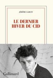 Dernières parutions dans Blanche, LE DERNIER HIVER DU CID  |