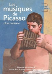 Dernières parutions dans livres d'art, Les musiques de Picasso