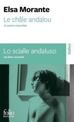 Dernières parutions dans Folio bilingue, Le châle andalou et autres nouvelles
