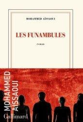 Dernières parutions dans Blanche, LES FUNAMBULES  |