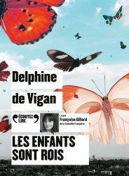 Dernières parutions sur Livres en français, Les enfants sont rois cd